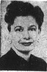 Dorothy L Law