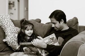 Dushyant & Rewa
