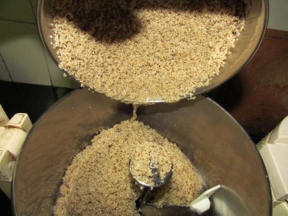 Soaked Little Millet