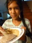 Proso Idli breakfast