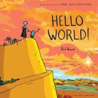 Beavis Hello world!