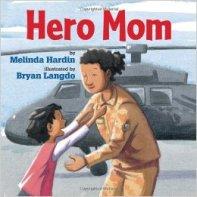 Hardin Hero mom