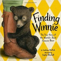 Mattick Finding Winnie : the true story of the world's most famous bear