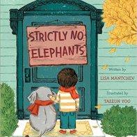 Strictly no elephants