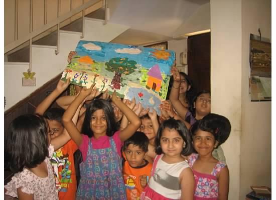 Khiyali 8 Birthday Montage