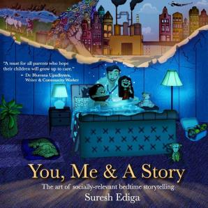You, Me & A Story, by Suresh Ediga