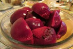 precooked beets low